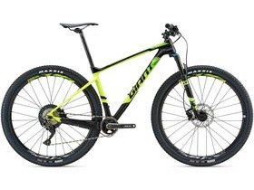 GIANT XTC Advanced 29er 2